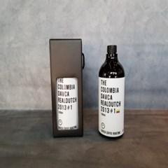 선물용더치커피 콜롬비아 수프리모 더치커피원액 1000ml-p