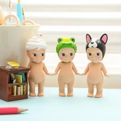 [드림즈코리아 정품 소니엔젤] Animal ver.3-Pet(애완동물) (박스)