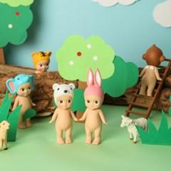 [드림즈코리아 정품 소니엔젤] Animal ver.1-Zoo(동물원) (박스)