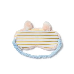 크래프트홀릭 GOOD SLEEP RAB EYE MASK