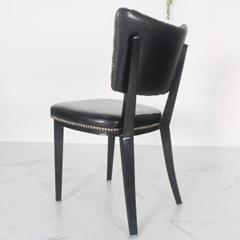 엔틱 인테리어 디자인의자 식당 카페체어