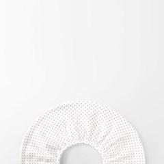 [메르베] 미니미f 아기턱받이/침받이_사계절용_(1133728)
