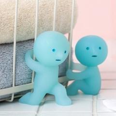 Smiski Toothbrush Stand-Protecting(보호)