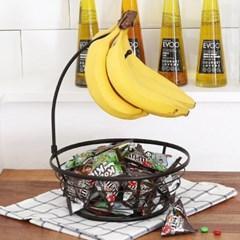 어반모카 바나나걸이 바스켓