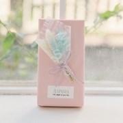 로맨틱가든 라그라스 미니꽃다발 (4컬러)-빼빼로데이,프_(100710957)