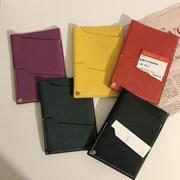 여권케이스_V PASSPORT CASE
