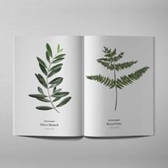 로말리 일러스트 아카이브북 - instant illust Romarly Archive Book