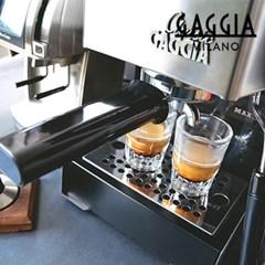 가찌아 클래식 커피머신+바라짜 마에스트로 세트