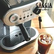 가찌아 까레자 커피머신+바라짜 세테30 그라인더 세트