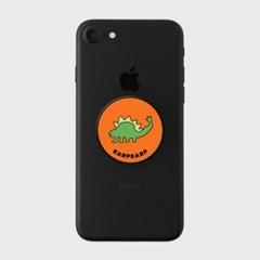 [어프어프] 스마트톡 Stegosaurus-orange