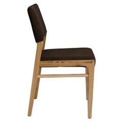 모던 마린 인테리어 원목 의자