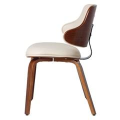 모던 메이 인테리어 원목 의자