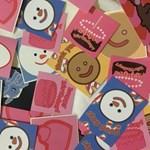 [뮤즈무드] good day! muse mood sticker pack
