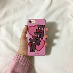 [뮤즈무드] give love 아이폰케이스