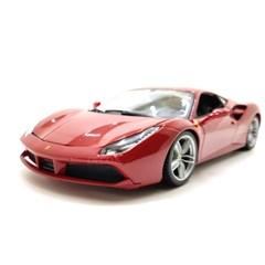 1:18 브라고 페라리 488 GTB 미니카