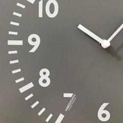 Time Block Steel edition 타임블럭스틸에디션 / TB-1G 벽시계
