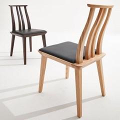 아성가구 디자인 아이리스 인테리어 원목 의자