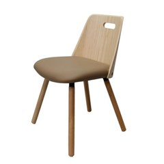 아성가구 디자인 댄디 인테리어 원목 의자