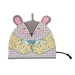 [울스터위버스] 쥐(Mouse) 동물 티코지