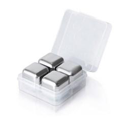 베이샵 정품 녹지않는 얼음 아이스큐브 스테인리스 얼음