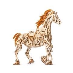 메카노이드말(Horse-Mechanoid)