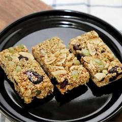 [행복담은식탁 ] 수제 크랜베리땅콩 강정세트 24개입