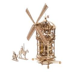 윈드밀 타워(Tower windmill)