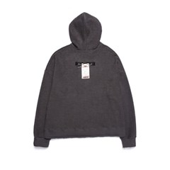 UNION REVERSE HOODY - GRAY_(1069814)