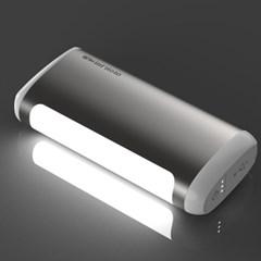 아이나비 허브 하이브리드 LED 포켓 손난로 IHW-L5300