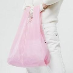 [바쿠백] 스탠다드 에코백 장바구니 Cotton Candy_(1458648)