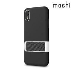 모쉬 아이폰XR 캡토 멀티스트랩 케이스_블랙