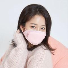 [라라퍼프] 화장이 묻어나지 않는 패션 마스크 시그니처 5종