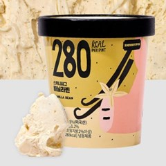 [스키니피그] 스키니 칼로리 아이스크림 3종 세트 (맛선택가능)