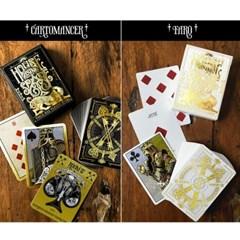 [신상플레잉카드]화려한 마술카드 6종택1