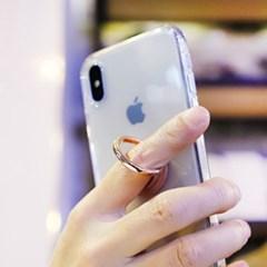 아이폰7플러스 Doble-R 풀커버 링케이스