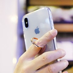아이폰7 Doble-R 풀커버 링케이스