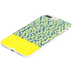 아이폰8/7플러스 우드케이스 - 옐로우서브마린
