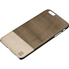 아이폰6s/6플러스 우드케이스 - 아인슈타인