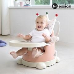 에시앙 P-Edition+크라운2종 에시앙범보 아기의자