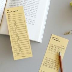 Book Tracker