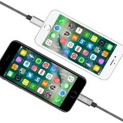 정품 아이폰 고속 충전 USB 8핀 라이트닝 케이블