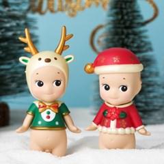[드림즈코리아 정품 소니엔젤] 2018 Christmas series(박스)