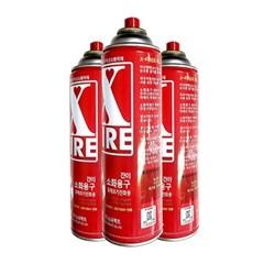 X-FIRE 차량용 소화기