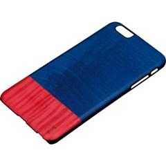 아이폰6s/6플러스 우드케이스 - 미드나잇피버