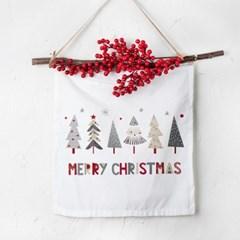 크리스마스 인테리어 패브릭 포스터 가렌더 BEST 10_(1773105)