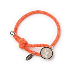 세누에르도 향수팔찌 classic collection 1 - vermillion orange