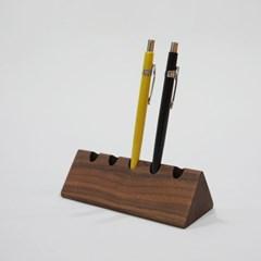 간편 펜 수납 5구 연필꽂이
