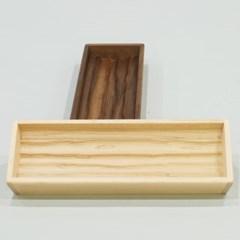 물결무늬 펜 트레이