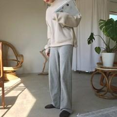 [MADE] 벨벳 트레이닝 팬츠 (4color)