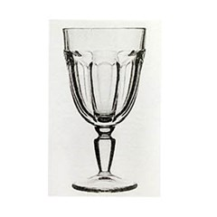 카사 와인잔: 320ml 와인잔 카페잔 물잔 고블릿